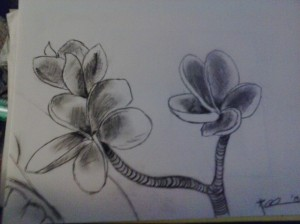 charcoal_flowers